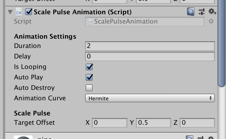 Coding animations in Unity - Patryk Galach